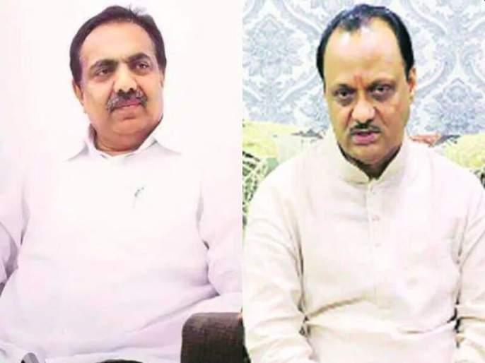 Minister and NCP's Jayant Patil has expressed his desire to become the Chief Minister   मलाही मुख्यमंत्री व्हावंसं वाटणं स्वाभाविक आहे, पण…; जयंत पाटील यांच्या विधानानं 'धुरळा'
