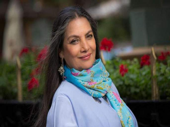 Shabana Azmi appears on small screens | शबाना आझमी दिसणार छोट्या पडद्यावर