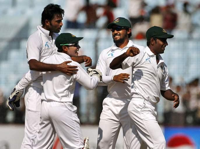 Bangladesh Cricketer Shahadat Hossain Physically Assaults Teammate, Cricket Board Hands Suspension | बांगलादेशच्या खेळाडूची सहकाऱ्याला मारहाण; एका वर्षाच्या बंदीची टांगती तलवार