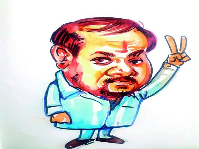 Baramati Election Results 2019: shahajibapu patil vs ganpatrao deshmukh, Maharashtra vidhan sabha election Results 2019 | शेकापची २० वर्षांची सत्ता संपुष्टात; 'गणपतआबां'चा सांगोला... घराणेशाहीमुळं बिथरला!