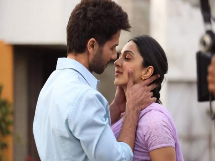 Kabir Singh Review: shahid kapoor best performance ever | Kabir Singh Review : प्रेमाच्या नशेत आकंठ बुडालेला कबीर सिंग