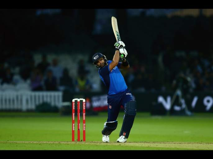 Shahid Afridi blasts 20-ball fifty at age 40 in Lanka Premier League 2020; is the only player to feature in all 6 Asian T20 leagues | Lanka Premier League : ४० वर्षीय शाहिद आफ्रिदीचे २० चेंडूंत अर्धशतक, नोंदवला विक्रम; पण...