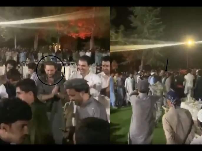 Video: Shahid Afridi is not serious even after being hit by a corona virus | Video : स्वत:ला कोरोनाची बाधा झाल्यानंतरही आफ्रिदीला गांभीर्यच नाही; सोशल डिस्टन्सिंगचा उडवला फज्जा