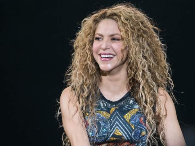 OMG! Singer Shakira faces tax fraud charges in Spain | OMG ! शकीराने केली तब्बल ११८ कोटींची कर चोरी?