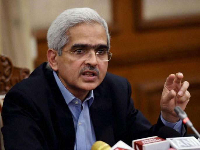 India on the threshold of economic revival - Shaktikant Das | भारत आर्थिक पुनरुज्जीवनाच्या उंबरठ्यावर - शक्तिकांत दास