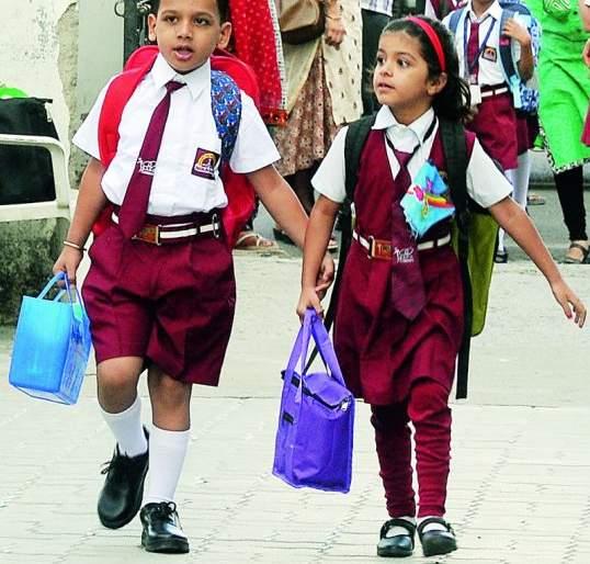 Instructions to set up new committees once school starts | शाळा सुरु झाल्यावर नवीन समित्यांची स्थापना करण्याचे निर्देश