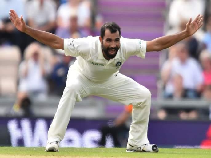 Mohammed Shami will change batsmen to change length | लेंथमध्ये बदल करत फलंदाजांना चकवणार - मोहम्मद शमी