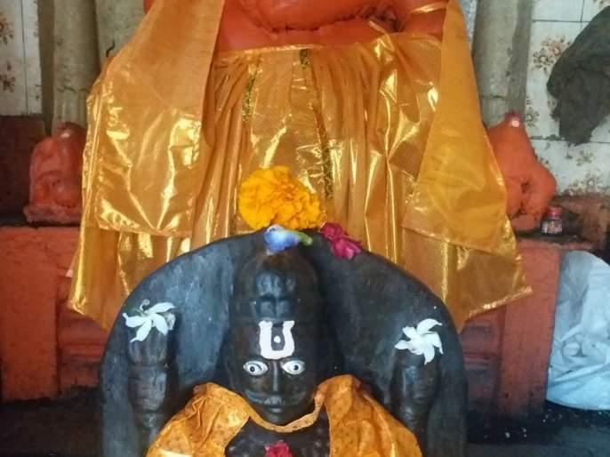 Ganesh Chaturthi 2018: In Paithan, the only Shaniganapati Temple in the country   Ganesh Chaturthi 2018 :पैठणमध्ये आहे देशातील एकमेव शनिगणपती मंदिर