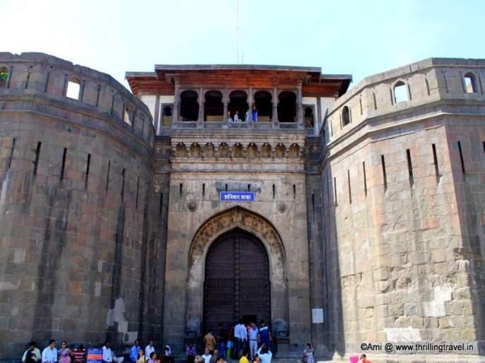 Marathi people forget about Shanivar wada and Peshwa | मराठी माणसेच शनिवारवाडा आणि पेशवाईला विसरून गेलेत ; उदयसिंह पेशवा यांची खंत