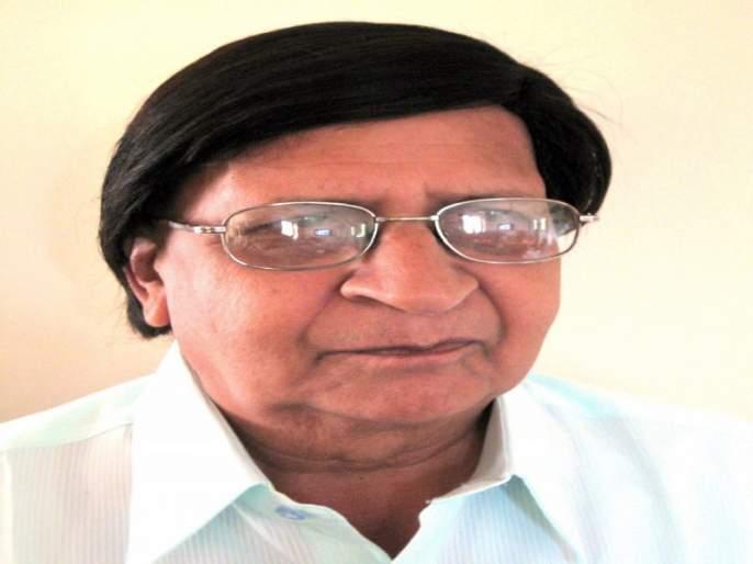 Senior reviewer, literary Shankar Sarda passed away in old age in Pune | ज्येष्ठ समीक्षक, साहित्यिक शंकर सारडा यांचे वृध्दापकाळाने पुण्यात निधन