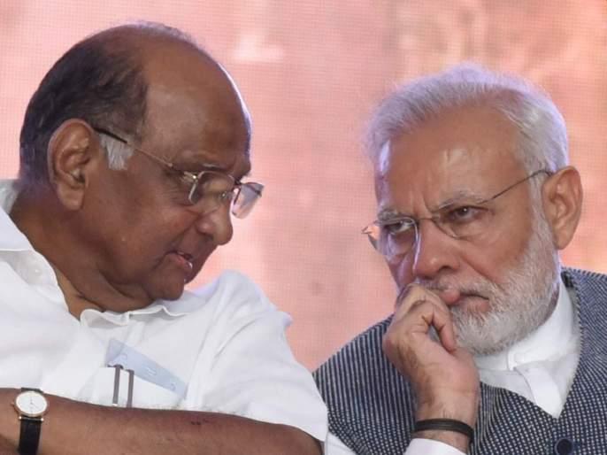 Who is the next Prime Minister after Narendra Modi? Sharad Pawar? Revealed in the survey   Next Prime Minister: मोदींनंतर पंतप्रधानपदी कोणाला पसंती? शरद पवार की गडकरी? सर्व्हेमध्ये खुलासा