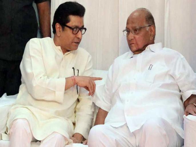 'ha surya ani ha jaidrath, Raj Thackeray's video pattern is appreciated by NCP dhananjay munde | 'हा सूर्य आणि हा जयद्रथ, राज ठाकरेंच्या व्हीडिओ पॅटर्नचं राष्ट्रवादीकडून कौतुक