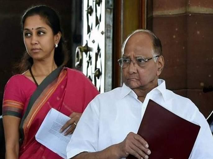 lok sabha election will have to write a book if we wins baramati says bjp leader chandrakant patil | 'बारामती पाडली तर पुस्तक लिहावं लागेल'