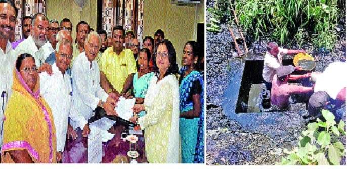 Appeal on Kupwara Hospital; Hospital in sanctioned place: Sharad Patil | कुपवाड रुग्णालयाबाबत प्रसंगी याचिका ; मंजूर जागेतच रुग्णालय : शरद पाटील
