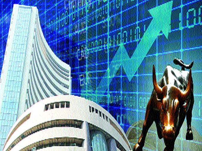 share market collapsed on the first day of the Parliamentary session | संसदीय अधिवेशनाच्या पहिल्या दिवशीच शेअर बाजार कोसळला