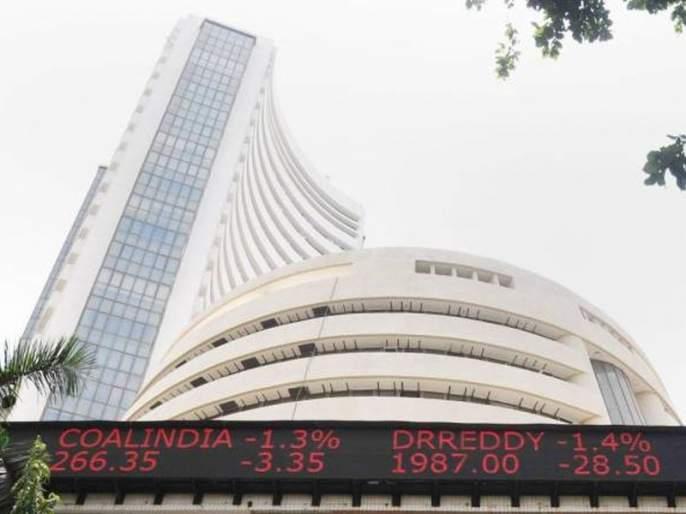 Despite the volatility, the index rose for the fourth week in a row | अस्थिरता असली तरी सलग चौथ्या सप्ताहात निर्देशांकांची वाढ