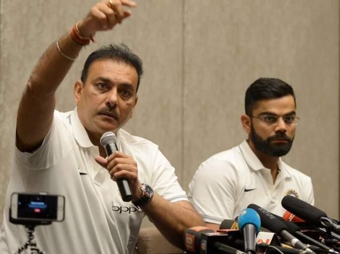 selection committee have some probleme with virat Kohli and ravi Shastri ... BCCI intervened | कोहली-शास्त्री आणि निवड समितीचं जुळता काही जुळेना... बीसीसीआयने घेतली दखल