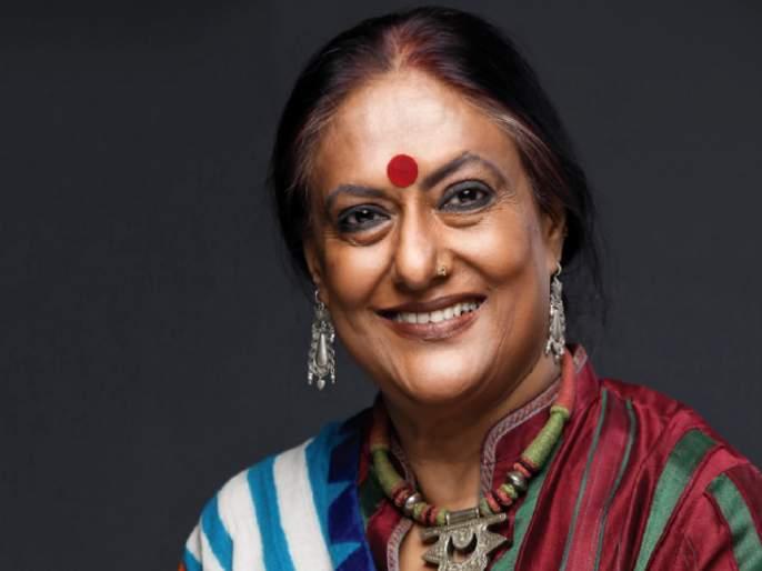Suspicious death of celebrity fashion designer Sharbari Dutta, body found in bathroom | सेलिब्रेटी फॅशन डिझायनर शरबरी दत्ता यांचा संशयास्पद मृत्यू, बाथरुममध्ये सापडला मृतदेह