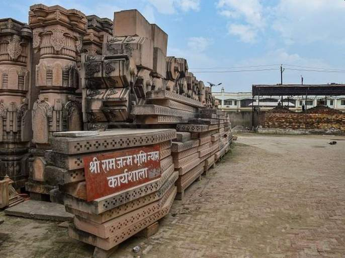 Ram Mandir Bhumi Pooja: Ram Mandir social movement, I joined at a young age; Car servant played old memories | Ram Mandir Bhumi Pooja:पहिल्या कारसेवेला मी गेलो, तर दुसऱ्याला माझा भाऊ; कारसेवकांनी जुन्या आठवणींना दिला उजाळा