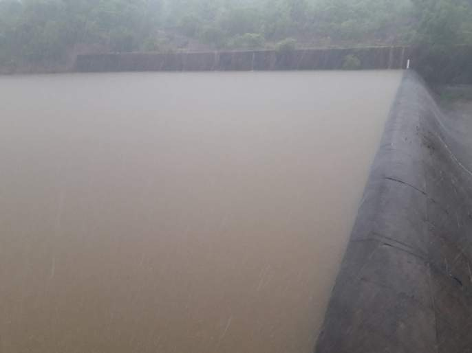 Ratnagiri water shortage is critical even in the rain | पावसातही रत्नागिरीतील पाणीटंचाई स्थिती गंभीर