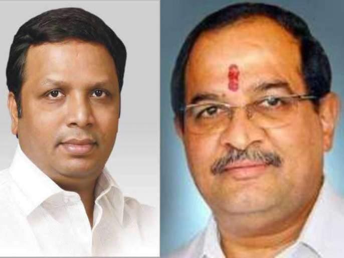 Prakash Mehta, Vishnu Saware will get a drop from cabinet, Radhakrishna Vikhe and Ashish Shelar will get cabinet minister   Breaking- फडणवीस मंत्रिमंडळातून मेहता, सावरांना डच्चू मिळणार, राधाकृष्ण विखे, शेलारांना लॉटरी लागणार