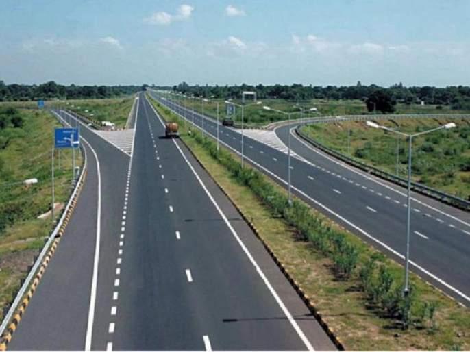 Shendra-Bidkin 'Industrial Road' is in trouble | शेंद्रा-बिडकीन 'इंडस्ट्रीयल रोड'वर अनिश्चिततेचे सावट