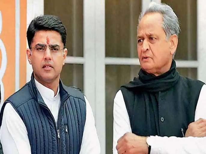 Rajasthan govt will complete its full term of 5 years and we will win the next elections as well said Rajasthan CM Ashok Gehlot   सचिन पायलट यांच्या घरवापसीवर अशोक गहलोतांनी दिली अशी प्रतिक्रिया; म्हणाले...
