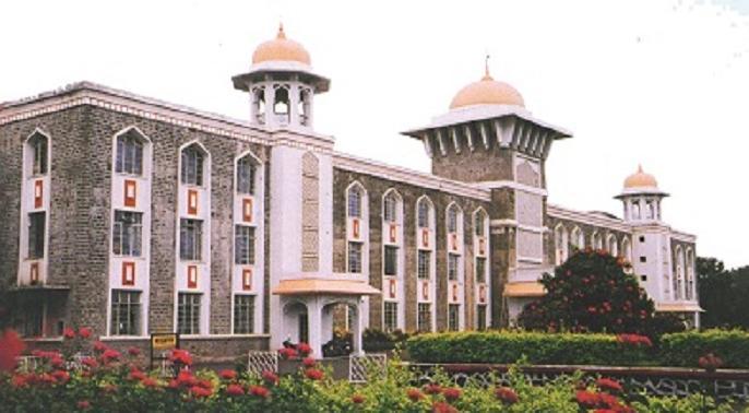 Shivaji University's 7th Anniversary on Monday | शिवाजी विद्यापीठाचा सोमवारी ५७वा वर्धापनदिन