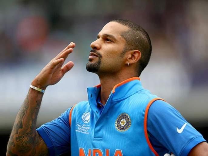 Dhawan's half century, India beat Bangladesh | धवनचे अर्धशतक, भारताचा बांगलादेशवर विजय