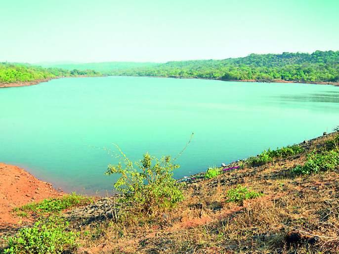 Ratnagiri scarcity fuels excavation, water supply survey | रत्नागिरीतील टंचाईला विंधन विहिरींचा उतारा, पाणी असलेल्या जागांची पाहणी