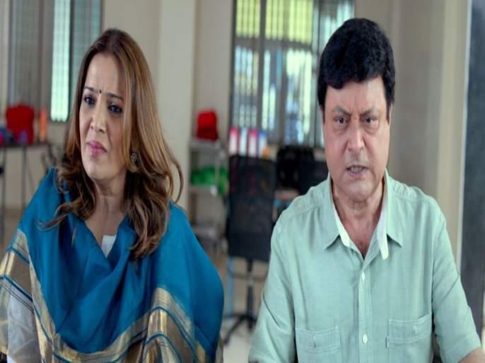 Gajendra Ahire and Sachin Pilgaonkar will be seen together for the first time in this film   गजेंद्र अहिरे व सचिन पिळगावकर पहिल्यांदाच दिसणार एकत्र ह्या सिनेमात