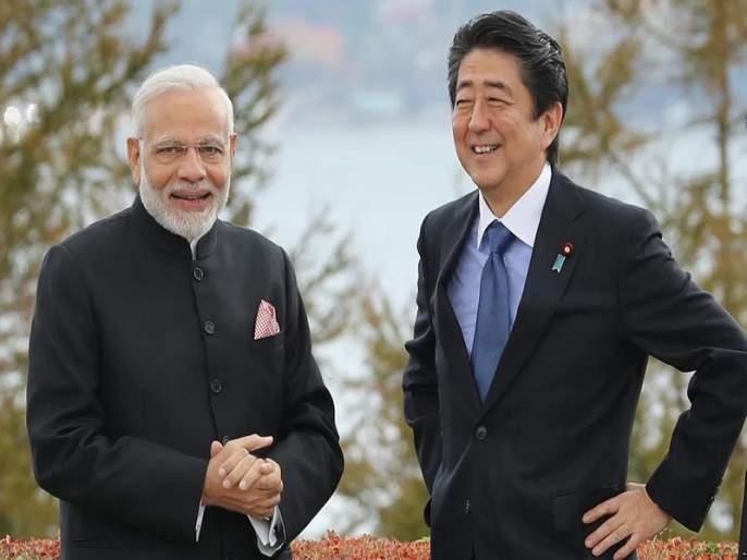 Former Japan PM Shinzo Abe among 7 Padma Vibhushan awardees. See full list here | नरेंद्र मोदींच्या मित्राला मोठा सन्मान, शिंजो आबेंना पद्मविभूषण!