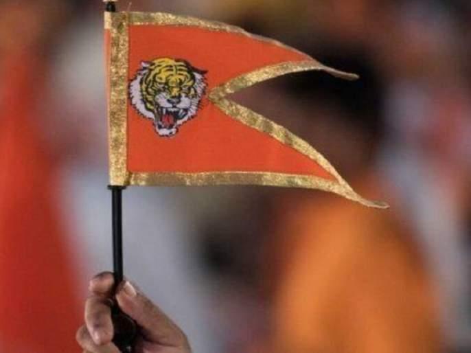 The self-absorbed and arrogant Shiv sena of Aurangabad | सुस्ती आणि मस्तीचा आत्ममग्न डोह