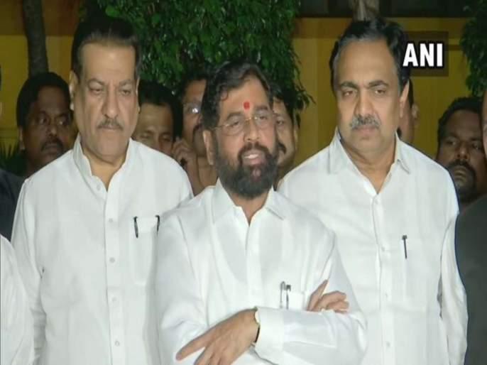 Maharashtra Election, Maharashtra CM: Congress-NCP ready for give Chief Minister Post to Shiv sena | शिवसेनेला मोठी लॉटरी; पाच वर्षं मुख्यमंत्रिपद द्यायला काँग्रेस-राष्ट्रवादी तयार?