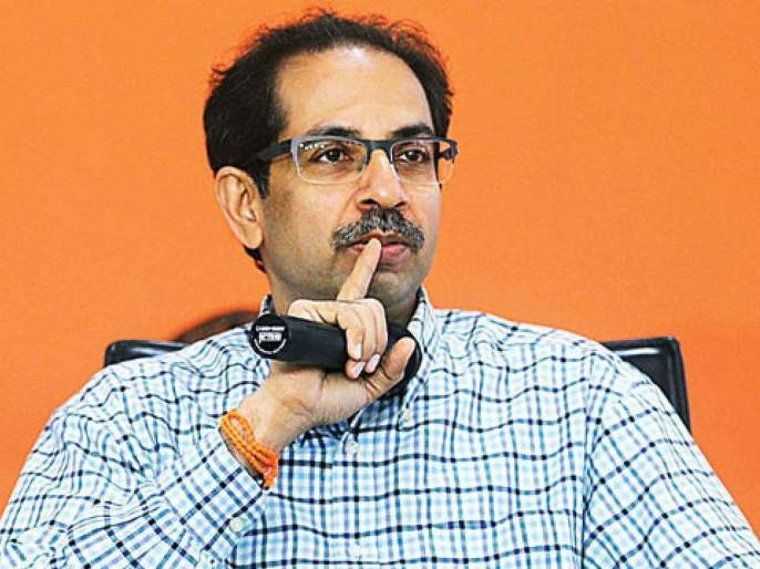 lok sabha election 2019 dont talk to media till 1 pm tomorrow shiv sena directs its spokesperson | मौन की बात! उद्या एकपर्यंत प्रतिक्रिया न देण्याचे शिवसेनेचे प्रवक्त्यांना आदेश