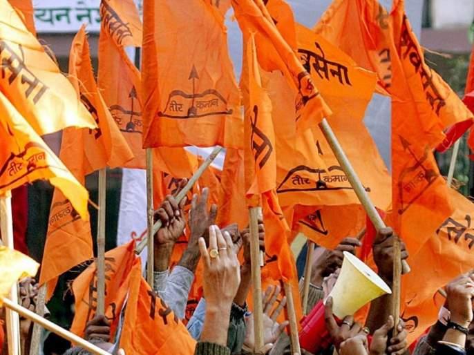 Shiv Sena's 'Arogyam Dhansampada' for Vidhan Sabha elections   विधानसभा निवडणुकीसाठी शिवसेनेचे 'आरोग्यम् धनसंपदा'