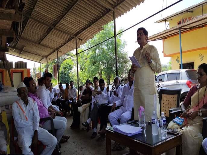 Shiv Sena help centers will be started to help farmers in Kalyan | कल्याणमधील शेतकऱ्यांचा मदतीसाठी शिवसेनेची मदतकेंद्रे होणार सुरु