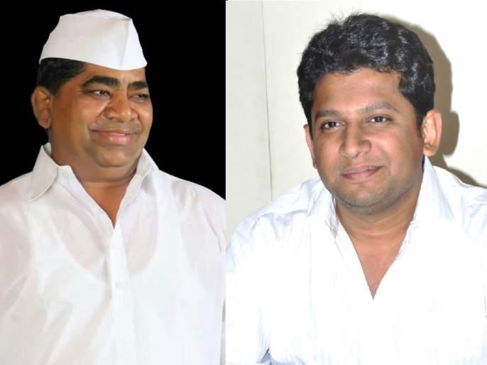 Sujay Dikh will be a South MP from BJP: MLA Shivaji Kardile | सुजय विखे भाजपकडूनच दक्षिणेचे खासदार : आमदार शिवाजी कर्डिले