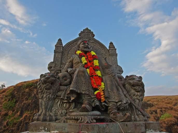 shivaji jayanti 2020 chhatrapati shivaji maharaj and goa | शिवजयंती : गोवा व शिवरायांच्या संबंधांना सरकारकडून उजाळा