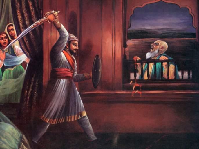 first surgical strike did by shivaji maharaj 350 years ago | शिवजयंती : साडेतीनशे वर्षांपूर्वी शिवाजी महाराजांनी केला हाेता पहिला सर्जिकल स्ट्राईक