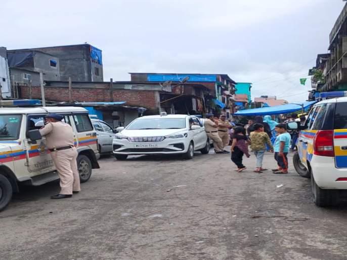 Shocking! murder of tution teacher; Police suspect over student | धक्कादायक! खाजगी शिकवणी घेणाऱ्या शिक्षिकेची हत्या; विद्यार्थ्यावर पोलिसांचा संशय
