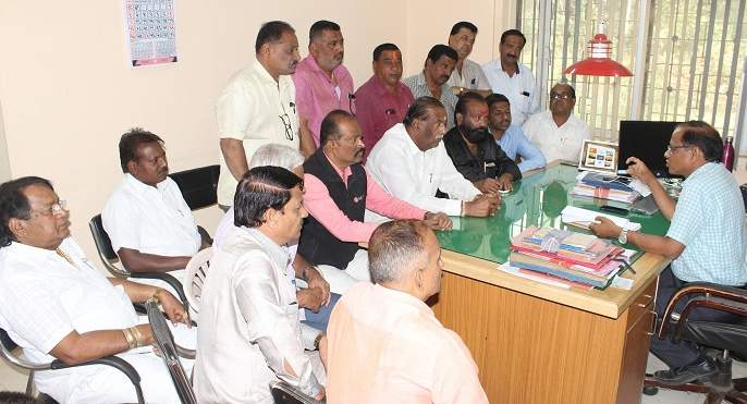 Kolhapur: Complete the work of Shivaji bridge by February, demand for the All-Party Action Committee | कोल्हापूर : शिवाजी पुलाचे काम फेब्रुवारीपर्यंत पूर्ण करा, सर्वपक्षीय कृती समितीची मागणी