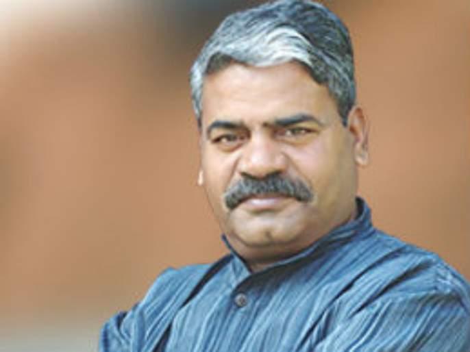 walse patil responsible for my lose : aadhalrao patil blame | पराभवाला वळसे पाटील हेच जबाबदार : आढळराव पाटील यांचा आरोप