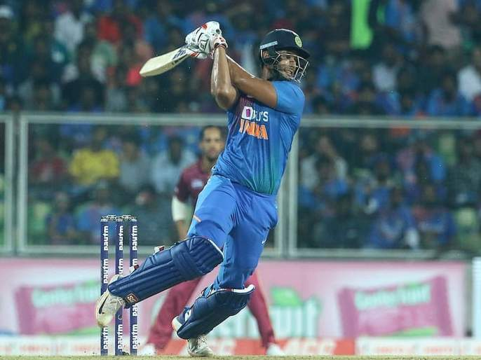 India vs West Indies, 2nd T20I : Team India register 170/7 in 20 overs, West Indies need 171 to win | India vs West Indies, 2nd T20I : शिवम दुबेचे अर्धशतक, टीम इंडियाच्या समाधानकारक धावा