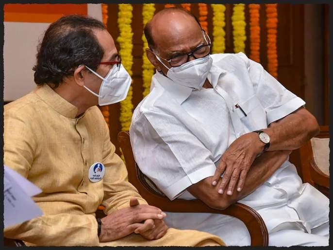Which is the biggest party in Gram Panchayat Election? Shiv Sena, BJP, NCP | सर्वात मोठा पक्ष कोणता? शिवसेना, भाजप की राष्ट्रवादी; ग्रा.पं.चे आकडे स्पष्ट