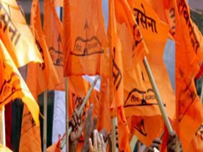 Shiv Sena faces 'leadership rotation' challenge in Aurangabad | शिवसेनेसमोर 'भाकरी फिरवण्याचा' पेच!