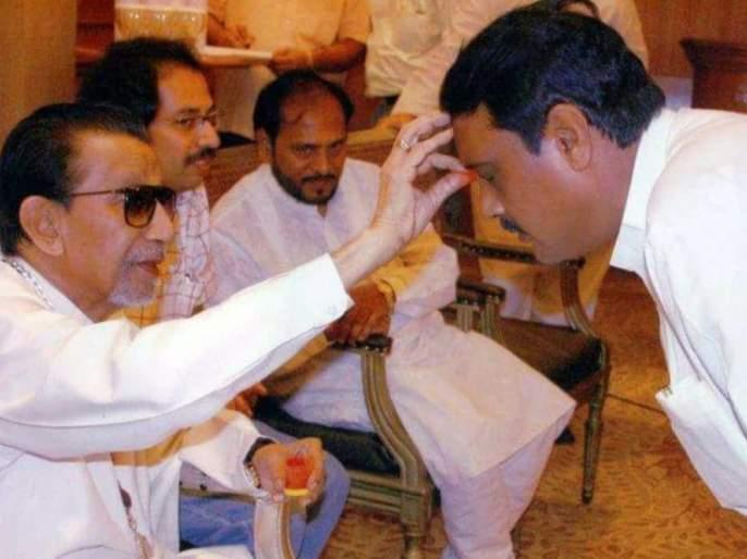 Anil Rothod's every breath was for Shiv Sena, mourning from the Chief Minister   अनिल राठोड यांचा प्रत्येक श्वास शिवसेनेसाठीच होता, मुख्यमंत्र्यांकडून शोक