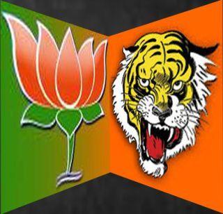 BJP is no longer a constituency in the district?   भाजपला आता जिल्ह्यात मतदार संघच नाही ?