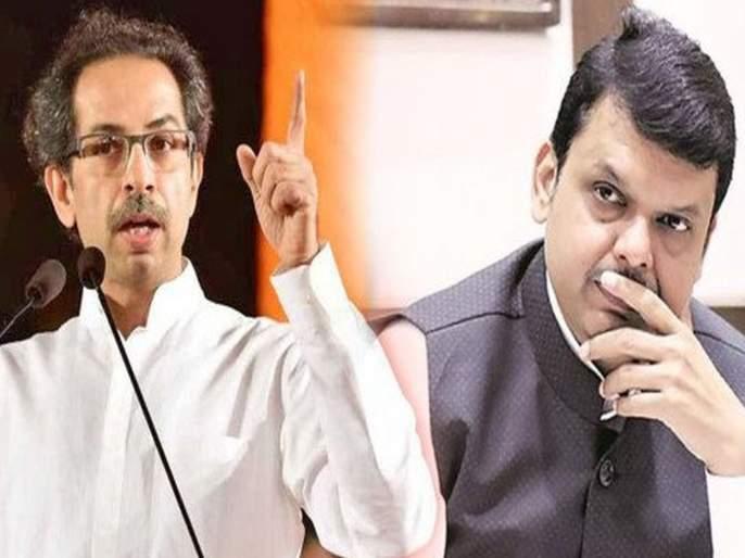 Maharashtra election results: BJP & Shivsena leade in Maharashtra, But... | महाराष्ट्र निवडणूक निकालः सुरुवातीच्या कलांमध्ये भाजपाला धक्का, तर सेनेची मुसंडी
