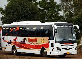 Decrease in cases of Shivshahi crash: ST corporation statement | शिवशाहीच्या अपघातात घट : एसटी महामंडळाचा दावा